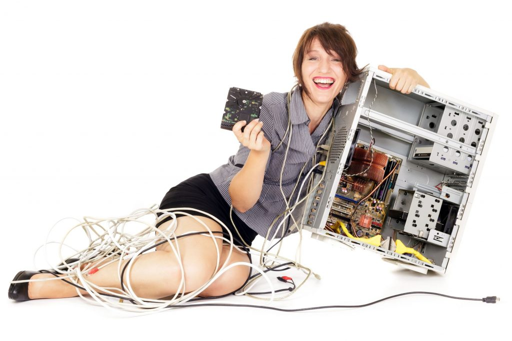 $300 Data Recovery - highest rated and most affordable data recovery